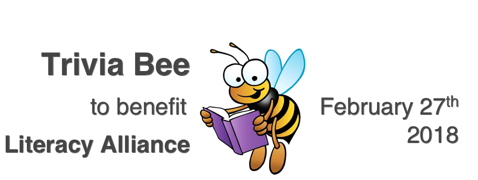 Trivia Bee 2018 Registration is Open